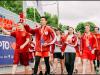 Студенты АГМУ приняли участие в фестивале «На спорте»